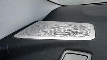 汽车喇叭网加工可以用哪些材质蚀刻的?